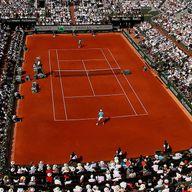 68e129c8031b Maria Sharapova says Rafa Nadal has been badly treated by Roland Garros
