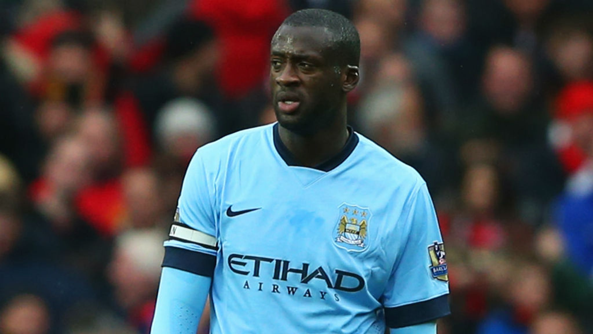 Brazilian Club Botafago Blasts Yaya Toure For Refusing To Sign For Them