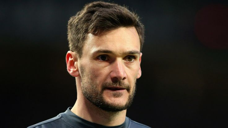 Hugo Lloris, Tottenham keeper