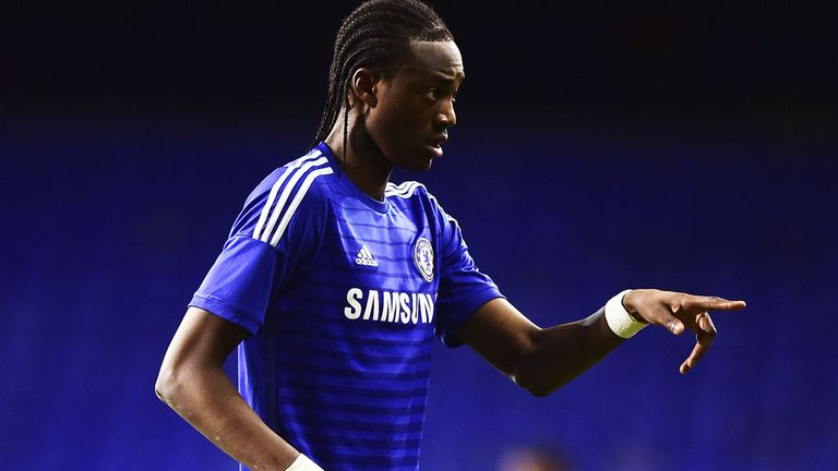 Tammy Abraham: An impressive double for the young Chelsea star