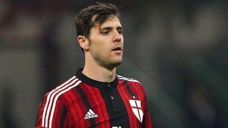 Norwich Target Mattia Destro Leaving Roma For Bologna Football News Sky Sports
