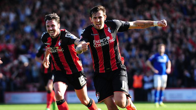 Bournemouth: Beagrie expects to see them in the Premier League next season