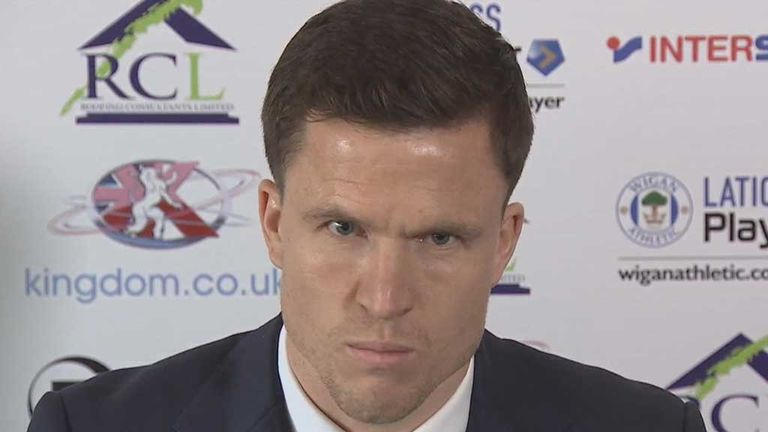 Gary Caldwell: Adds Donald Love to his squad