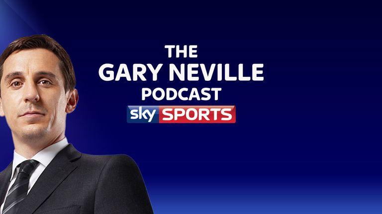 Gary Neville podcast