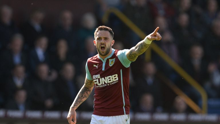 Burnley can overtake QPR and Hull, who do not play this weekend
