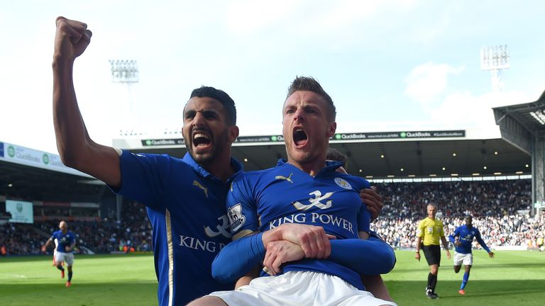 Merse is backing Leicester for a 2-1 victory over Swansea