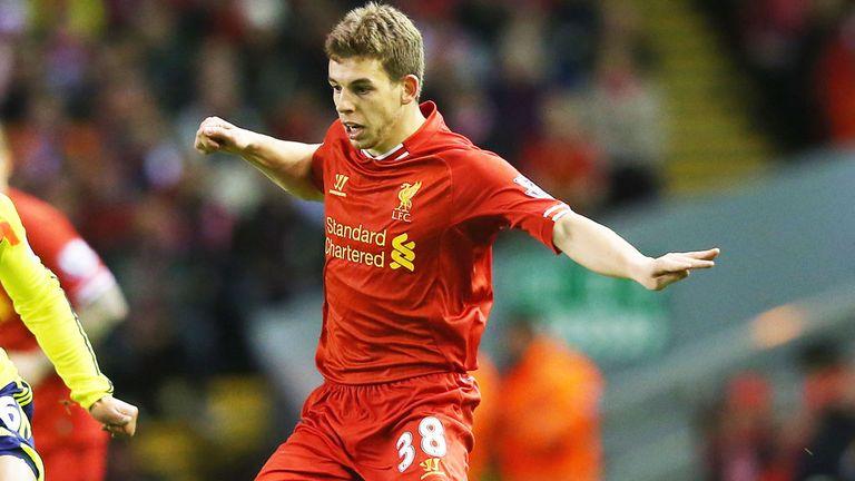 Jon Flanagan: Liverpool defender has had further surgery on his knee