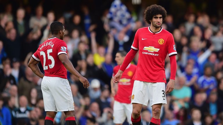 Can Manchester United end their Stamford Bridge jink on Sunday afternoon?