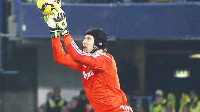Petr Cech: Chelsea goalkeeper is hopeful of a new glittering era at Stamford Bridge
