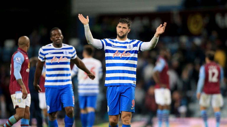 Over and out? If QPR do not pay their fine then nothing can be ruled out