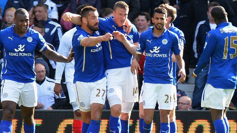 Leicester have won their last two games to give them hope of pulling off a survival miracle
