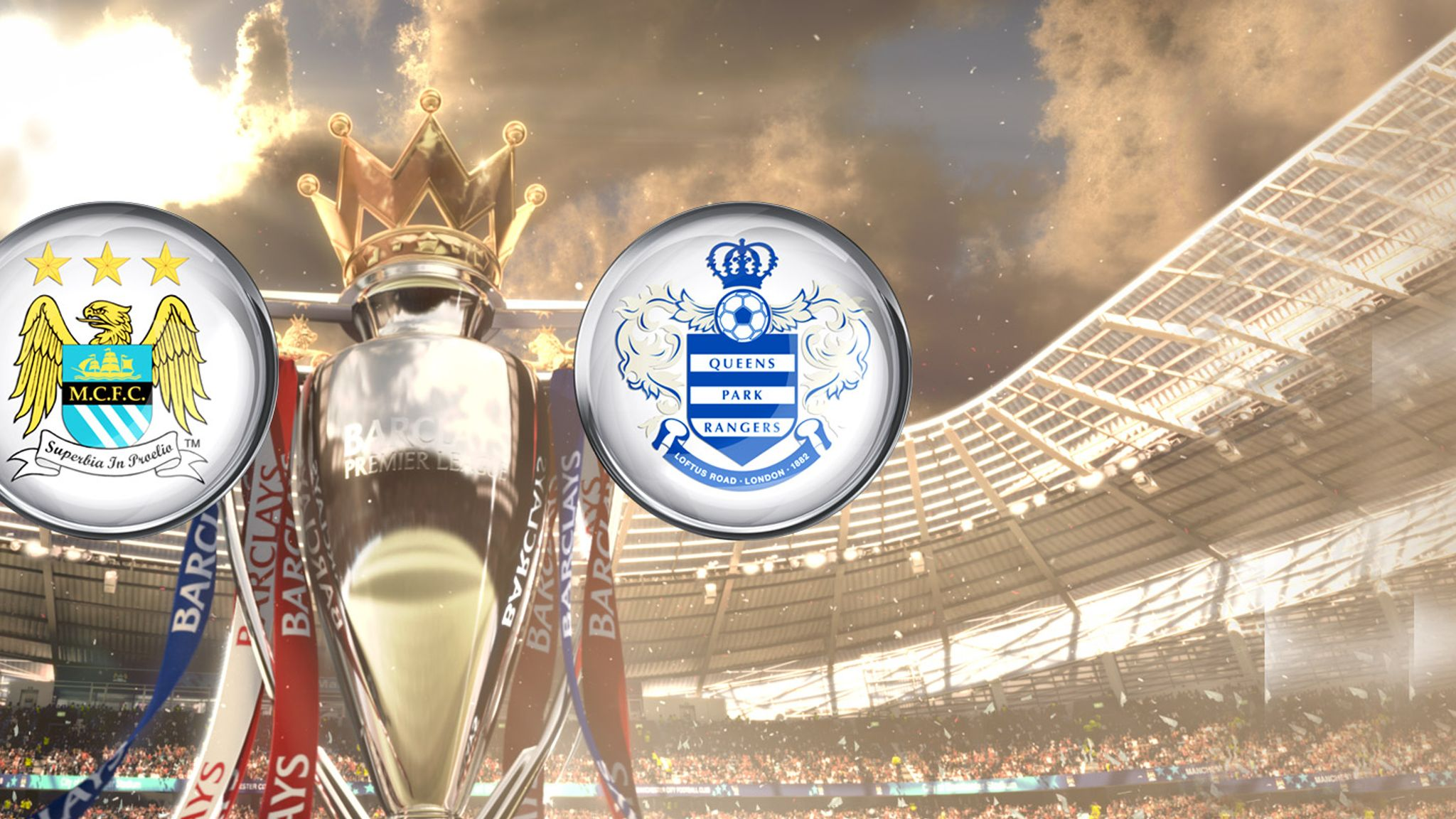 Qpr v man city betting preview horse racing 101 betting trends