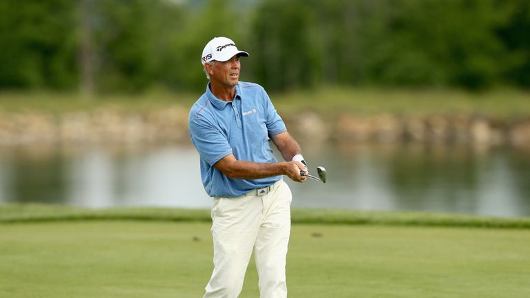 Tom Lehman will also be a US Ryder Cup team vice-captain