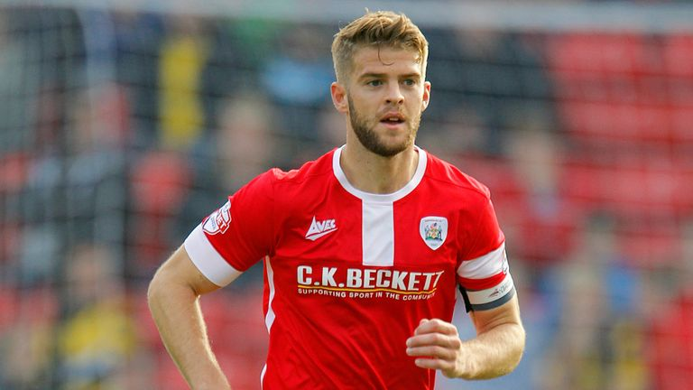 Martin Cranie: Looking for a new club