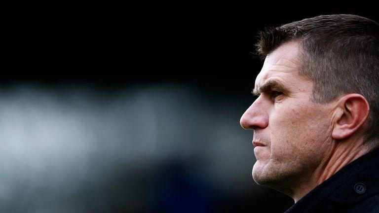 Marinus Dijkhuizen: What are this rookie coach's credentials?