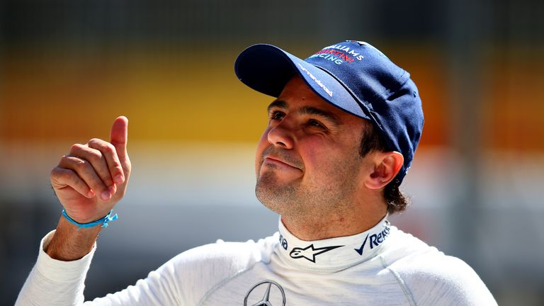 Felipe Massa: Wants faster cars again in  races