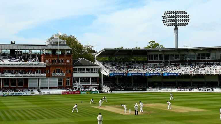 Lord's: Venue of the British Sports Book of the Year award