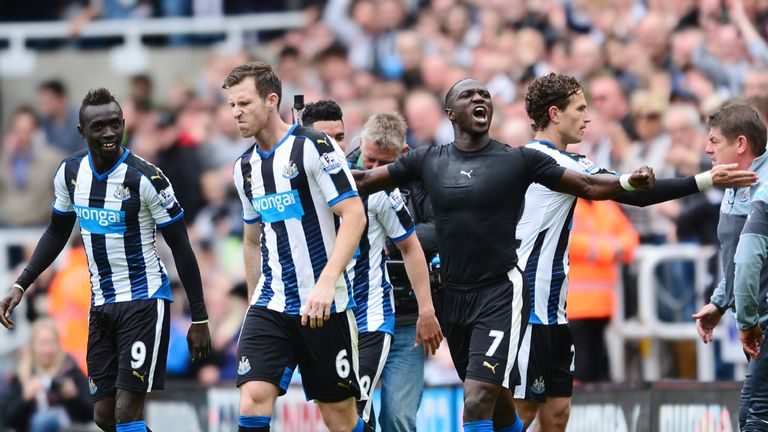 St James' Park will be rocking but Saints will be stubborn