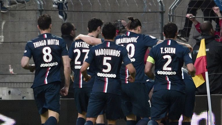 PSG players are the highest earners in world sport