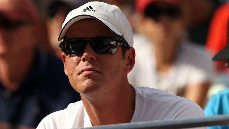 Norman: Led Robin Soderling to back-to-back finals at Roland Garros