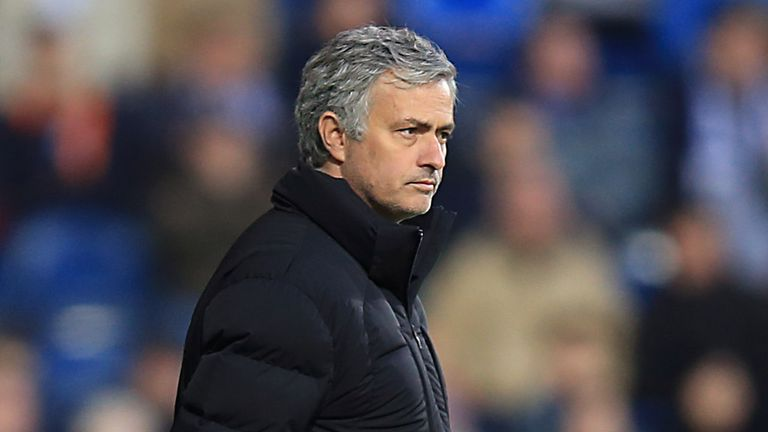 Jose Mourinho: Would consider leading another Premier League club