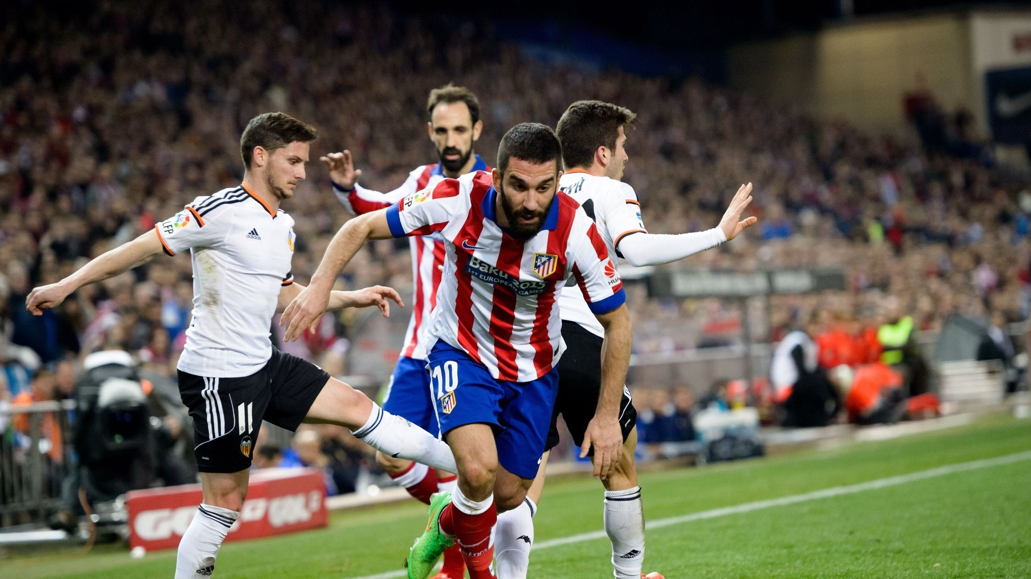 Arda Turan All You Need To Know About Barcelona S New 34m