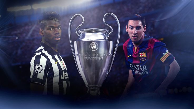 Champions League Final 2015 - Juventus v Barcelona