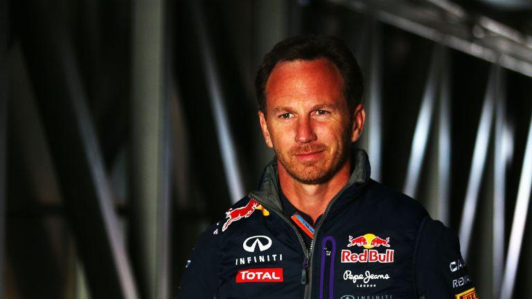 Christian Horner: Agreed new Red Bull deal