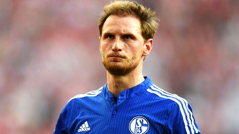 Benedikt Howedes Schalke