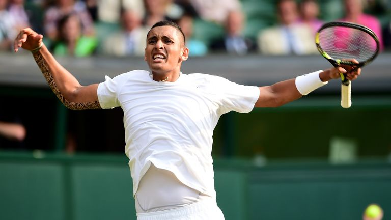 From Pete Sampras to Rafael Nadal, the greatest Wimbledon upsets