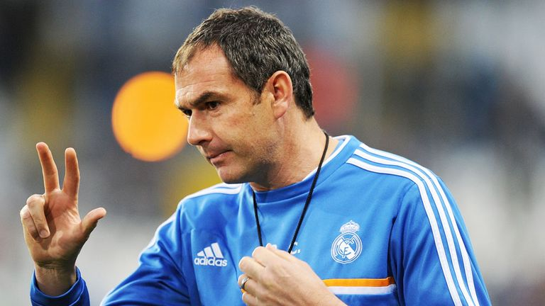 Paul Clement: New manager of Derby