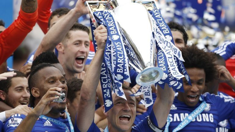 The Premier League is the world's richest division after achieving record revenues and profits in 2013/14.