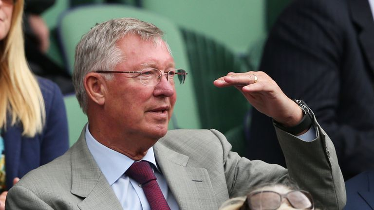Sheikh Salman says Sir Alex Ferguson's input would be welcomed at FIFA under his presidency