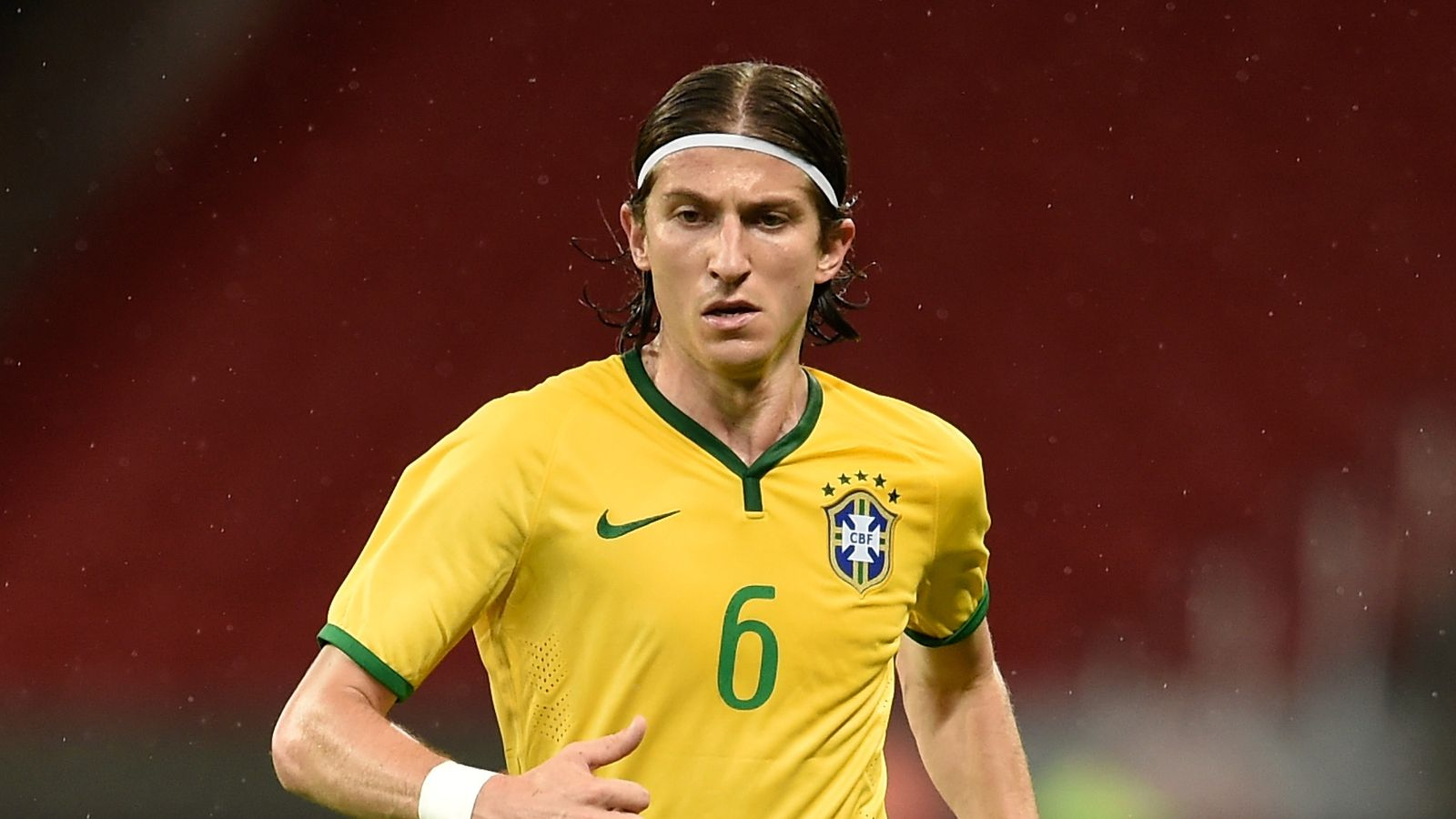 Filipe Luis set to move to Atletico Madrid from Chelsea