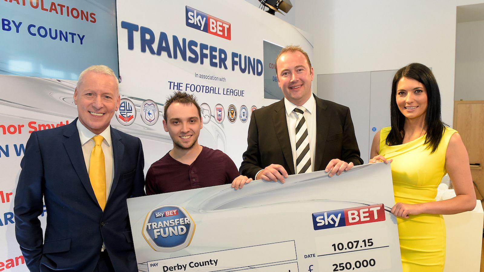 Sky Transfer Bet