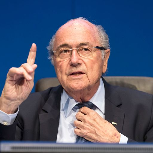 FIFA crisis: What we know