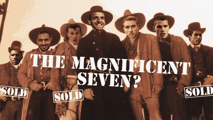 The Magnificent Seven?