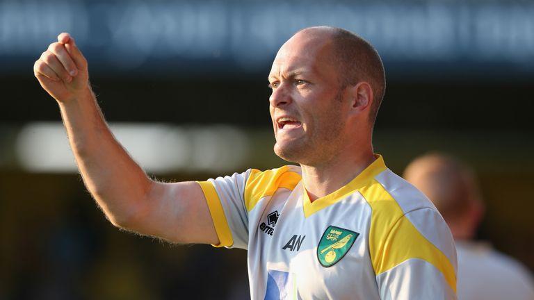 Alex Neil saw his Norwich side beat Cambridge United 3-1