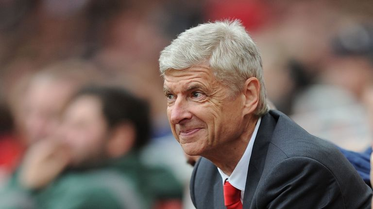 Wenger won't enter the transfer market again before it closes, thinks the Sky pundit