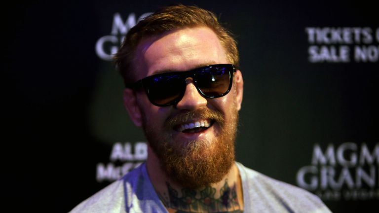 55f772d6b3d Conor is definitely the real deal. I ve had 22 fights and I ve never been  put out like that.