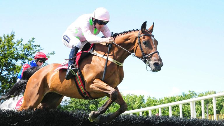 Ruby Walsh: Rides in Australia this weekend