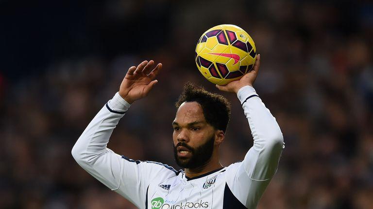 Joleon Lescott has joined Aston Villa.