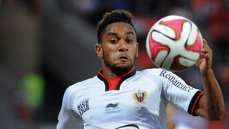Jordan Amavi: Set for Aston Villa switch