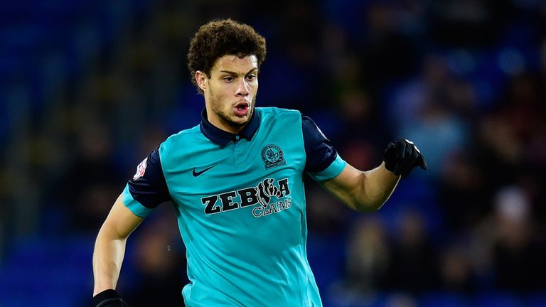 Rudy Gestede: Made Premier League move