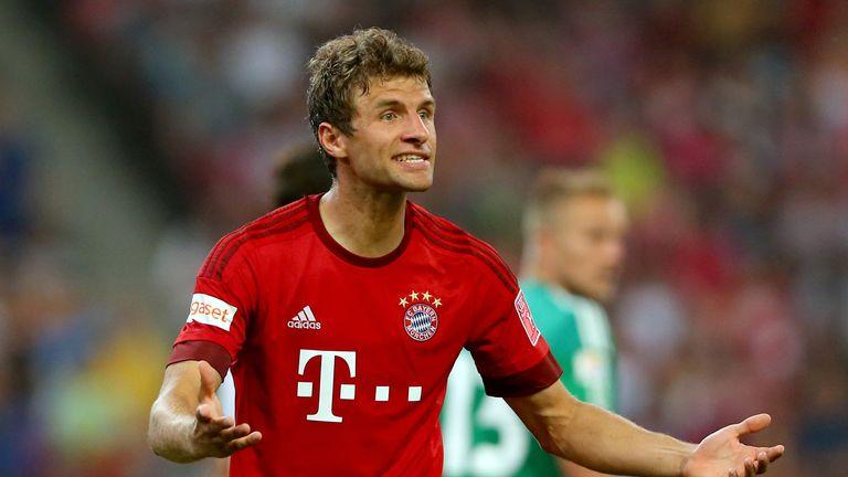 Thomas Muller: No guarantees about Bayern future, says Philipp Lahm