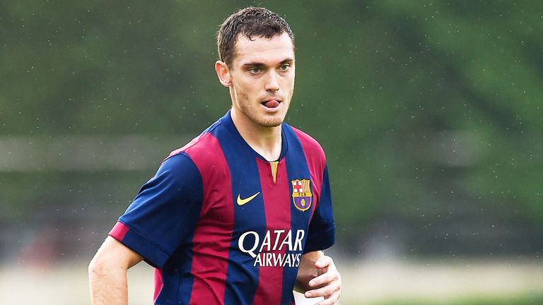 Thomas Vermaelen is hoping for an injury-free campaign at Barcelona