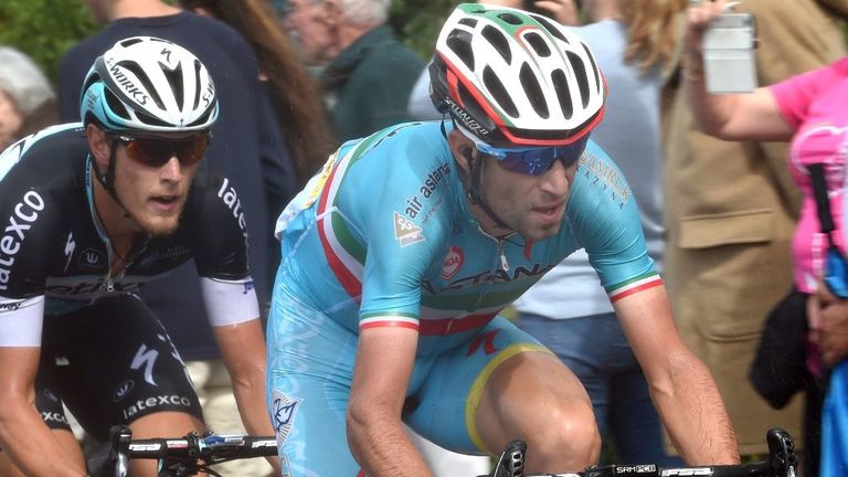 683f356a0 Vincenzo Nibali earned a pay rise for winning the 2014 Tour de France