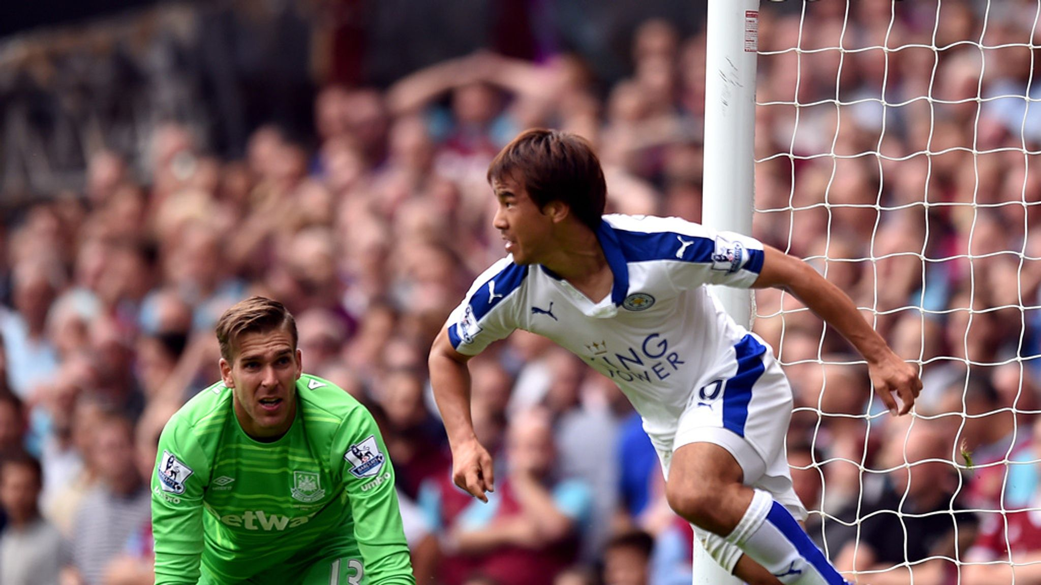 Premier League ins and outs: All the top-flight moves in the