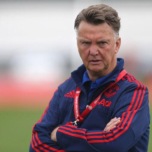 What do Man Utd need?