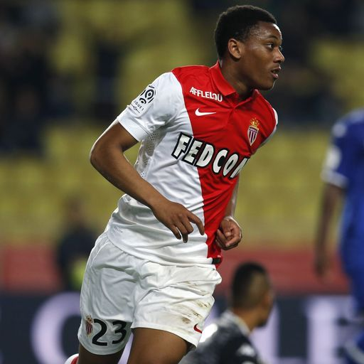 Who is Martial?